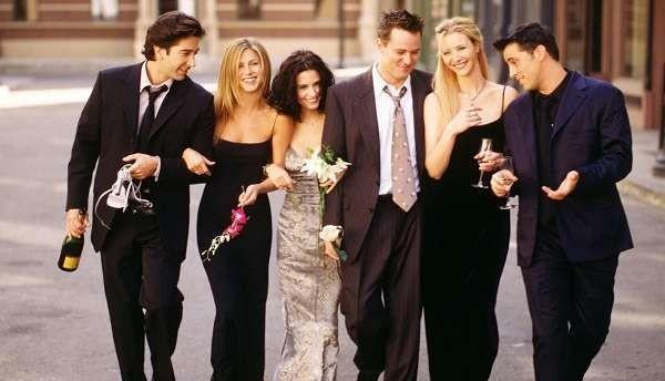 Friends, a 12 anni dal finale la reunion del cast: il 21 febbraio sulla NBC