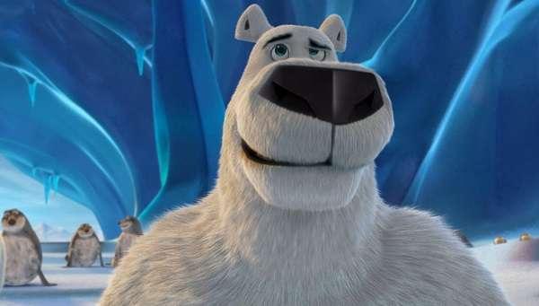 """""""Il viaggio di Norm"""", l'incredibile avventura d'animazione di un orso polare: trama e trailer"""