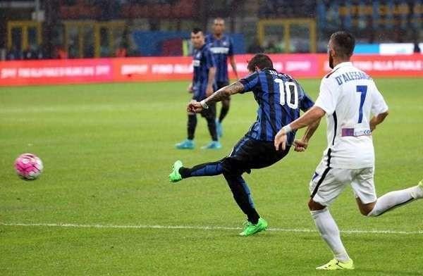 Atalanta-Inter: canali tv e streaming, probabili formazioni e quote (Serie A 2015-16)