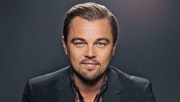 """Leonardo Di Caprio a """"Rolling Stones"""": """"Figli? Quando succederà, succederà, vedremo"""""""