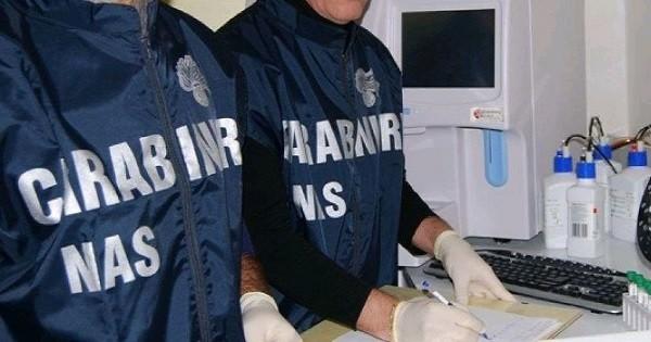 Napoli: scoperto a Terzigno un ambulatorio gestito da un finto medico cinese