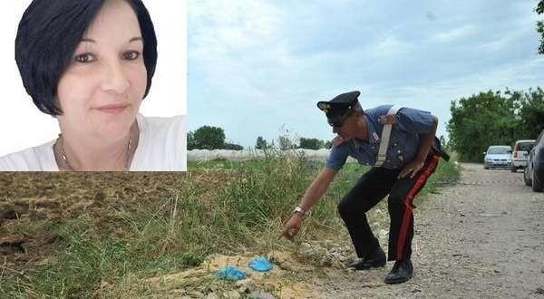 Caserta: arrestati due fratelli per l'omicidio della donna trovata morta in campagna