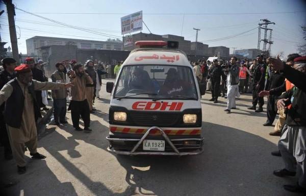 Pakistan, attacco terroristico all'università: 30 morti e 50 feriti