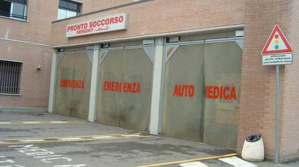 Reggio Emilia, dopo furto in casa ritrova uno dei ladri al pronto soccorso