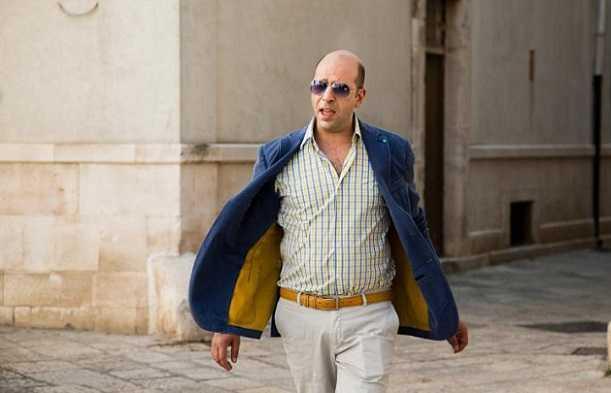 """""""Quo vado?"""", record al botteghino per Checco Zalone: oltre 7 mln di incasso nel primo giorno"""