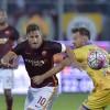 Roma-Frosinone: diretta tv e streaming, probabili formazioni e quote (Serie A 2015-16)