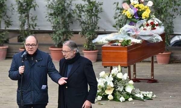 Cinema: Roma ha detto addio a Ettore Scola, le testimonianze di attori e registi