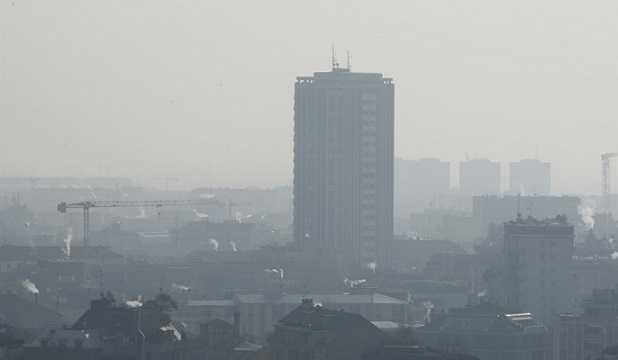 Allarme smog: il ministro Galletti propone la spesa di 405 milioni per l'ambiente