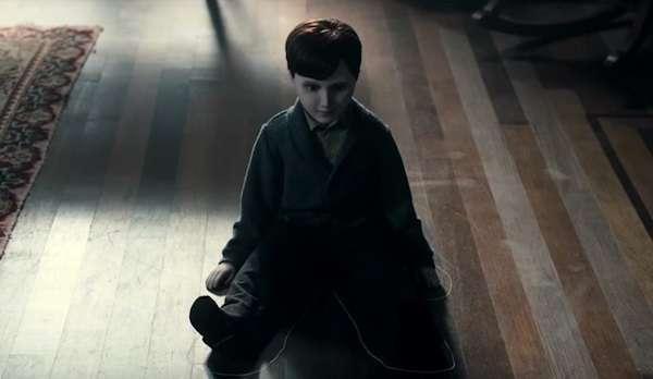 """""""The boy"""", in arrivo il nuovo horror che terrorizza con le bambole: trama e trailer"""
