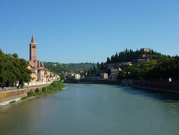 """Scomparse madre e sorellina, romeno confessa: """"Le ho fatte a pezzi e gettate nell'Adige"""""""