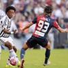 Juventus-Genoa: diretta tv e streaming, probabili formazioni e quote (Serie A 2015-16)