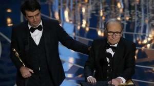 """Oscar 2016: trionfo per Ennio Morricone e Leonardo Di Caprio, miglior film """"Il caso Spotlight"""""""
