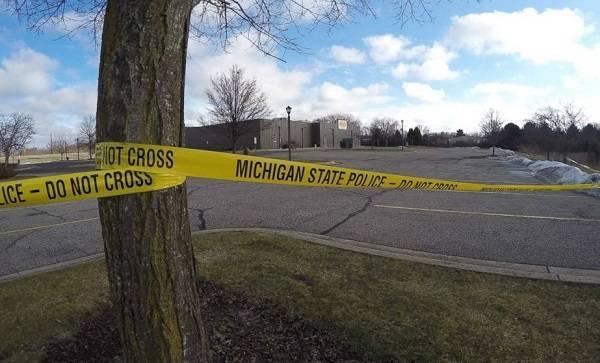 """Strage in Michigan, uomo armato uccide 7 persone: """"Le vittime scelte a caso"""""""
