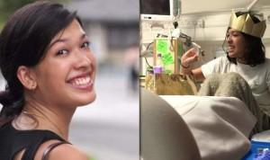 Leucemia, dopo Lara anche Zara cerca un donatore su Twitter: il social si mobilita