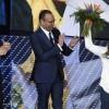 """Sanremo 2016, l'atleta paralimpica Nicole Orlando a Gabriel Garko: """"A mia mamma non piaci"""""""