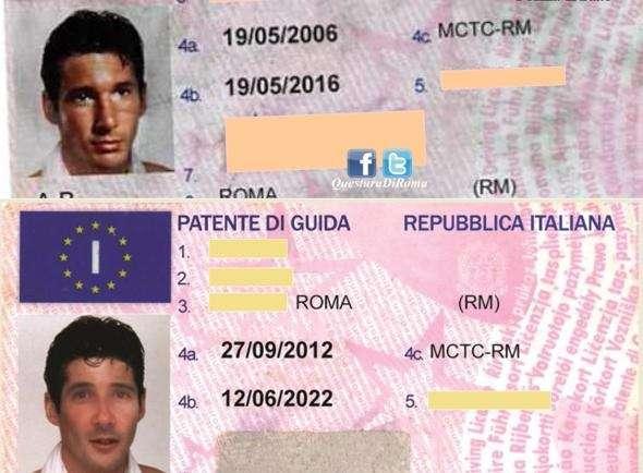 Roma, truffatore si fingeva Richard Gere per affittare case fantasma: denunciato