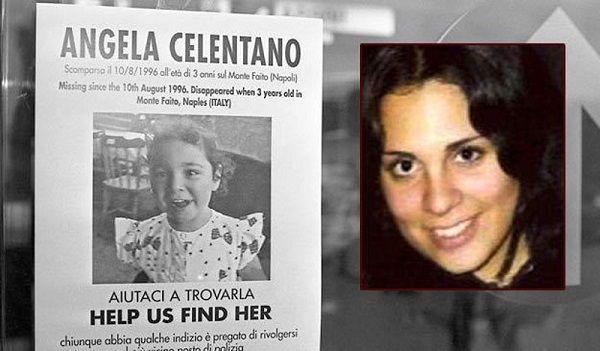 Angela Celentano: i magistrati messicani hanno richiesto un nuovo prelievo del Dna
