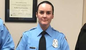 Tragedia negli Usa, poliziotta uccisa al suo primo giorno di servizio: aveva 28 anni