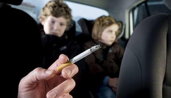 Fumo passivo: il Governo vara nuovi decreti anti-fumo, in vigore dal 2 febbraio