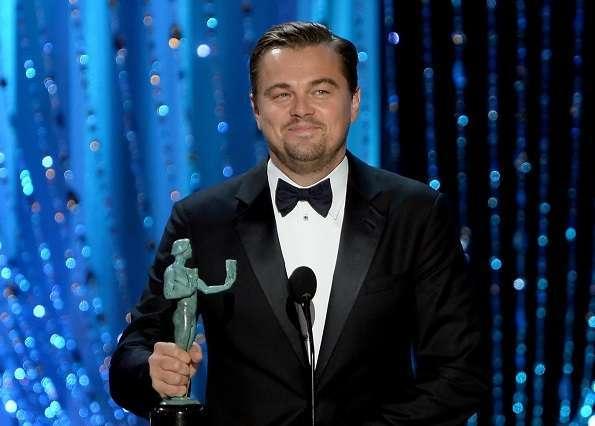 Leonardo Di Caprio e lo sfogo contro il web, la video-parodia è virale