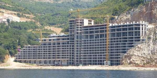 Italia: 868 le opere incompiute, 215 solo in Sicilia: ci costano 166 euro a famiglia