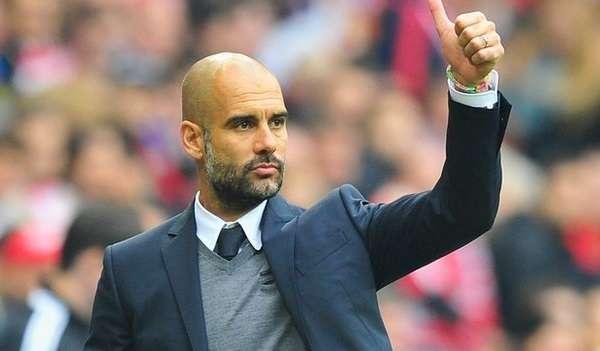 Calciomercato allenatori, ufficiale Guardiola sulla panchina del Manchester City