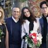 """Sanremo: ecco la classifica provvisoria, stasera gli ultimi 10 """"Big"""" e 4 nuove proposte"""