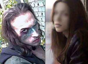 Russia shock, cantante punk rock decapita la fidanzata e fa sesso con la sua testa