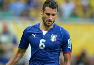 Calciomercato Inter, si valuta l'acquisto di Candreva della Lazio: addio sicuro di Jovetic