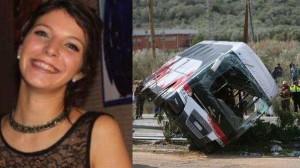 Incidente bus Erasmus in Spagna: Laura Ferrari si risveglia dal coma
