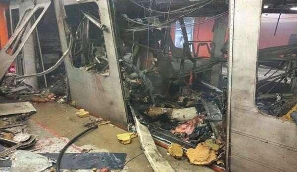 Attentati Isis a Bruxelles, colpiti aeroporto e tre stazioni metro: 34 morti e 180 feriti