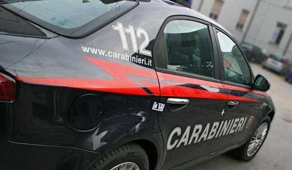 Ladispoli: uomo trovato ucciso in un furgone bruciato, arrestata casalinga 65enne