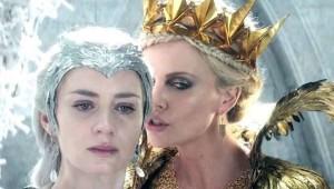 """""""Il Cacciatore e la Regina di Ghiaccio"""", il prequel di """"Biancaneve e il cacciatore"""": trama e trailer"""