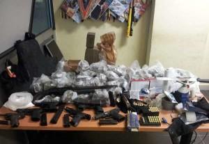 """Napoli: 9 arresti a Scampia per droga, sgominato il nuovo gruppo dei """"bambini"""""""