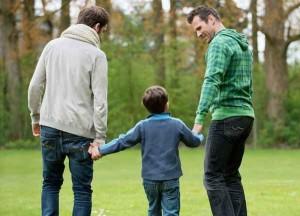 Roma, Stepchild adoption: il Tribunale dei Minori dice sì a due papà