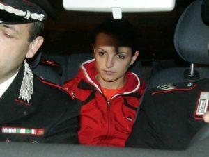 Omicidio Vanessa Russo: Doina Matei perde la semilibertà dopo le foto su Facebook