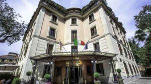Ndrangheta, confisca a Roma: la Dia sequestra il lussuoso Grand Hotel Gianicolo