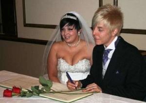 Regno Unito, neo-sposa scopre in luna di miele che il marito è un pedofilo ex detenuto