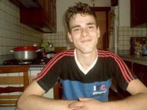 """Omicidio Varani, parla la fidanzata Marta: """"Mentono, lui non si sarebbe mai prostituito"""""""