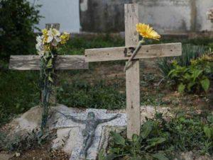 Agrigento: bimbo siriano disperso in mare due anni fa, i genitori lo ritrovano morto