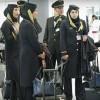 Air France: riprendono i voli verso l'Iran, obbligo di velo per le hostess che protestano