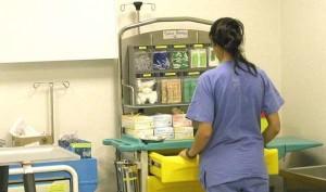Piombino: arrestata l'infermiera accusata di tredici morti sospette in corsia