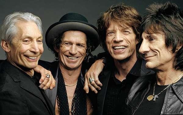 Rolling Stones, 50 anni di carriera: mostra a Londra e nuovo disco in arrivo
