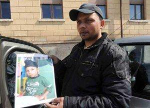 Mantova: bambino di 6 anni scomparso pochi giorni fa, ritrovato morto in un canale