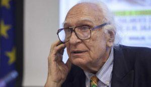 Morto a 86 anni Marco Pannella: il leader dei Radicali lottava contro due tumori