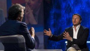 """Renzi risponde a Weidmann: """"ll tempo in cui i tedeschi ci davano lezioni è finito"""""""