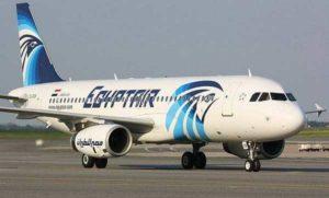 Volo Egyptair Parigi-Il Cairo scompare in mare: 66 passeggeri a bordo