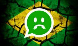 Giustizia Brasile, 72 ore senza WhatsApp: duro provvedimento contro la società di Zuckerberg