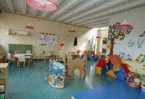 Vaccini, provvedimento in Emilia-Romagna: obbligatorio per accedere all'asilo nido