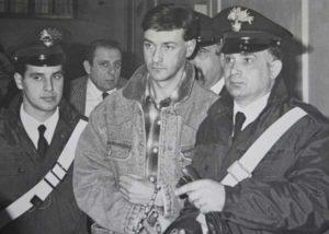 Delitto del catamarano: De Cristofaro arrestato in Portogallo dopo due anni di latitanza
